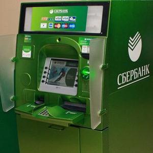 Банкоматы Уразовки