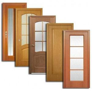 Двери, дверные блоки Уразовки