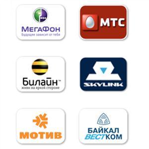 Операторы сотовой связи Уразовки