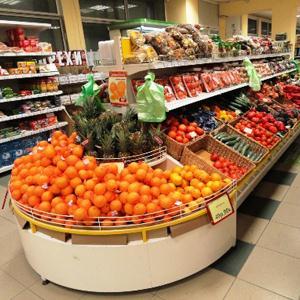 Супермаркеты Уразовки